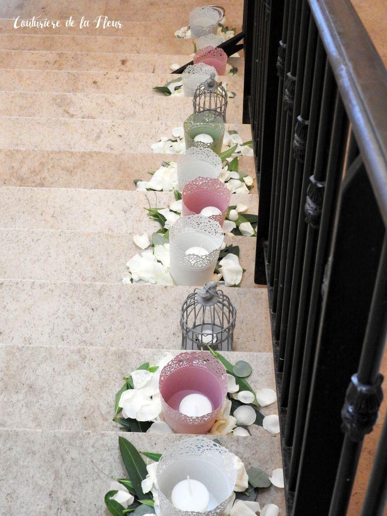 Mariage boh me chic au mas de peyre fleuriste mariage for Decoration exotique pour maison