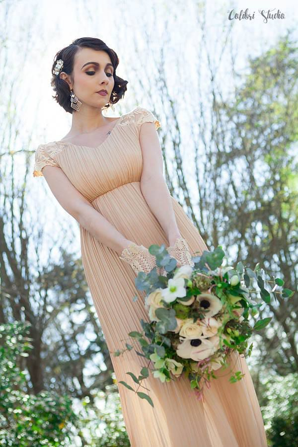 Mariage Gatsby le Magnifique  [Shooting d'inspiration]