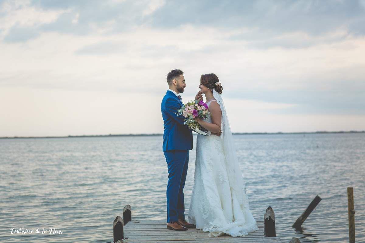Fleuriste de mariage et de couronnes de fleurs
