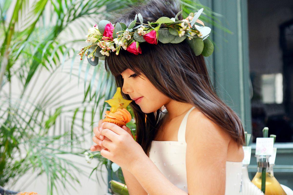 Décoratrice florale mariage à Sète