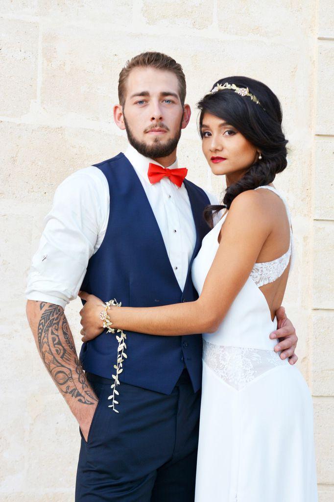 Couturière de la Fleur aime Cécile Sirop Myel, maquilleuse mariage à Montpellier