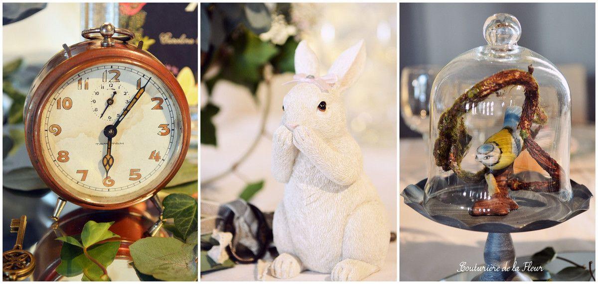 Mariage Alice au Pays des Merveilles au Domaine de Verchant   Wedding design Montpellier