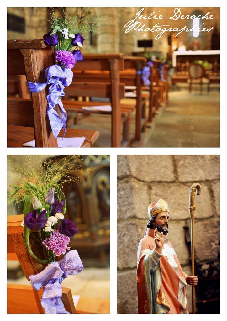 Eglise - cérémonie religieuse