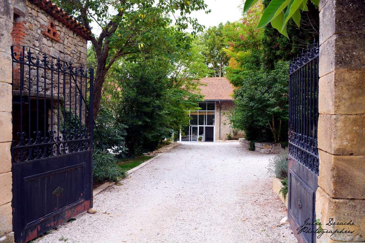 Baraque de Sérignac