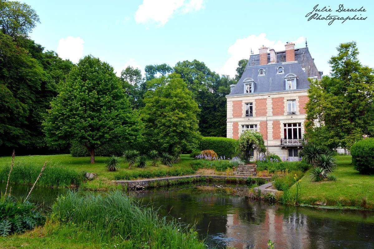 Le Château des Pastoureaux, un magnifique lieu de réception pour votre joli jour
