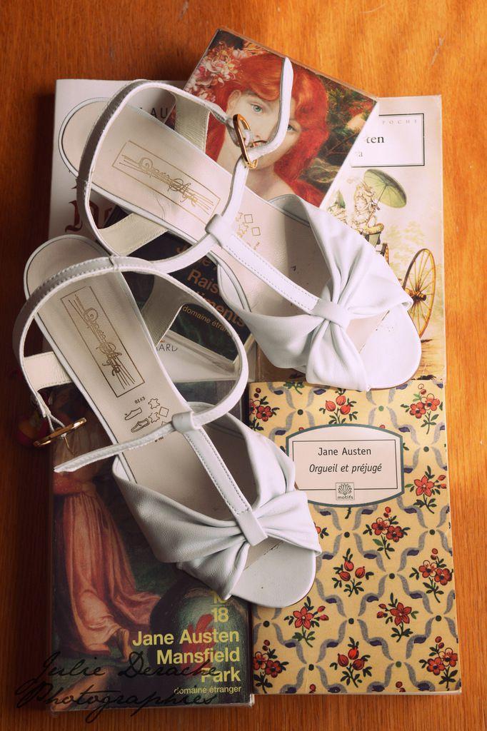 Coup de coeur de la semaine : un mariage Jane Austen