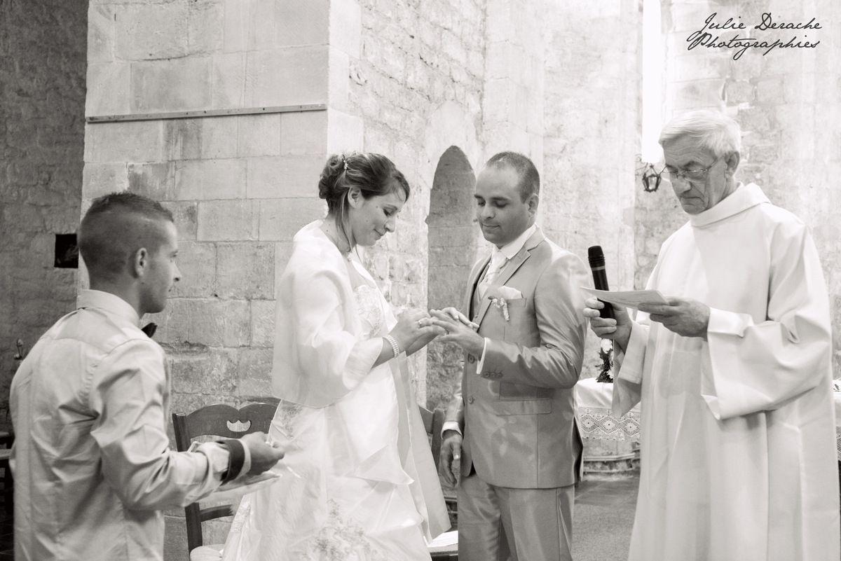 Joli mariage ardéchois au Récatadou   Photographe mariage Labeaume & Ruoms