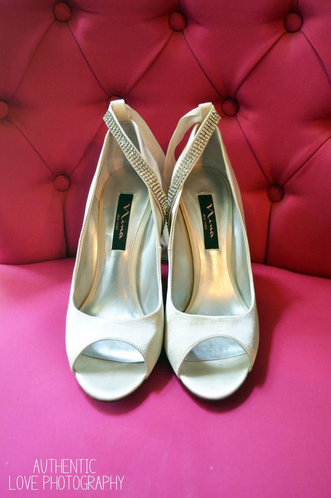 Dans l'ordre d'apparition les chaussures de Tsai Wei, Elise, Lisa, Flore, J et M