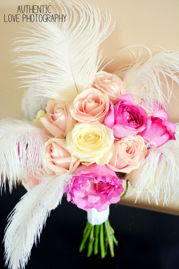 Dans l'ordre d'apparition les bouquets de Mathilde, J, Juliette, Flore, Sarah et Stéphanie