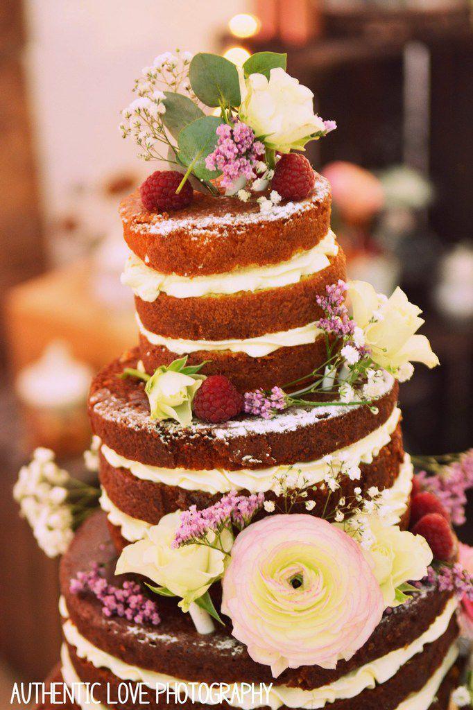 cake design - Piece Mont Mariage