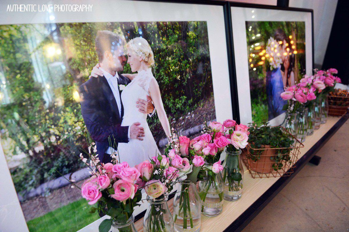 Mon joli stand pour Authentic Love Photography, bohème et vintage