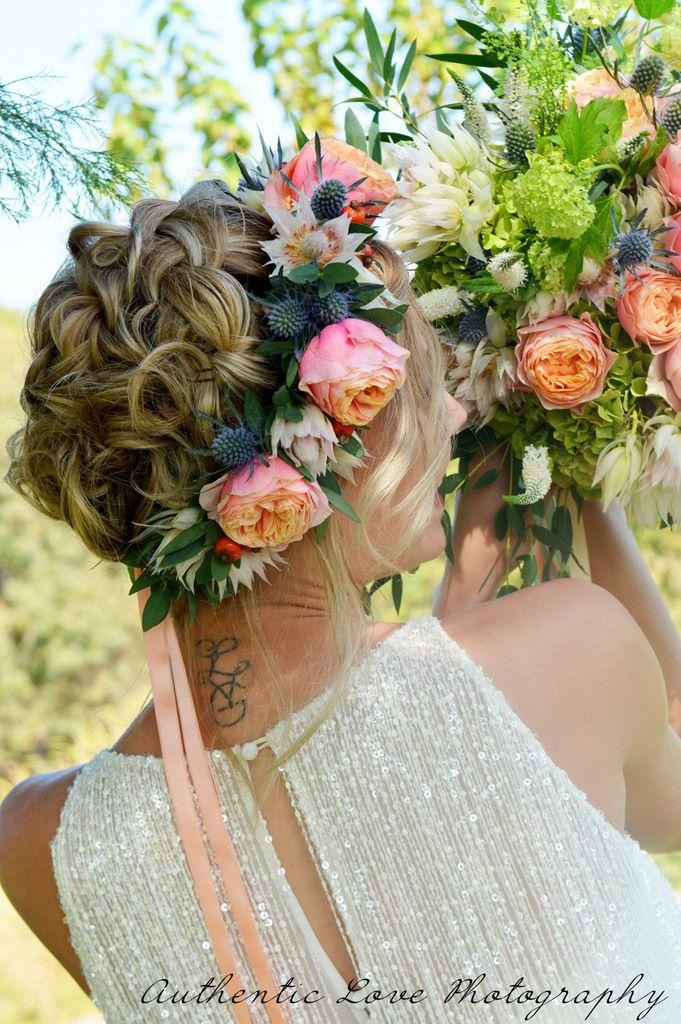 Mon shooting d'inspiration mariage Rock & Bohème sur My Cultural Wedding Chic