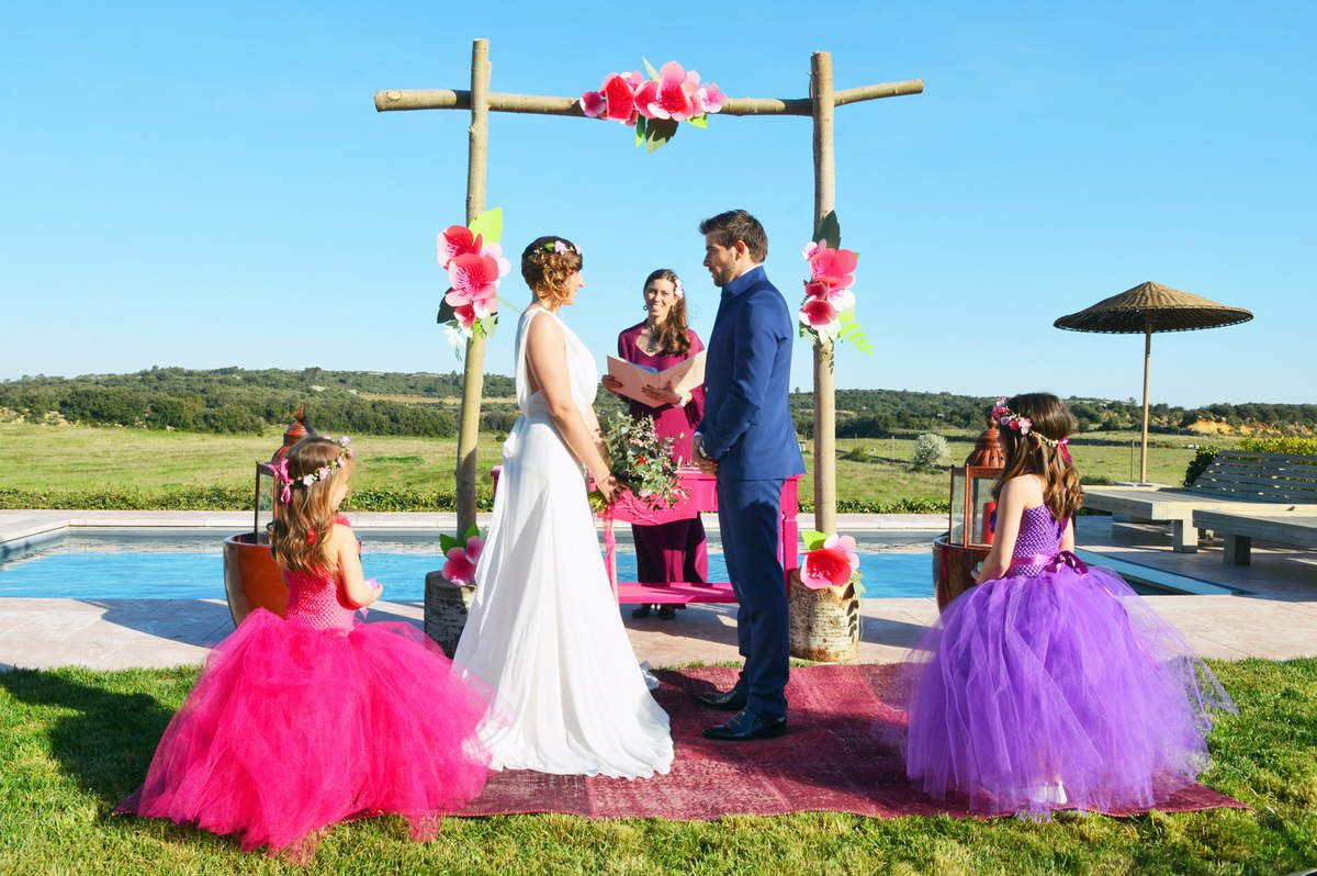 Mariage aux couleurs de l'Asie au Château Castigno   We Love Mariage