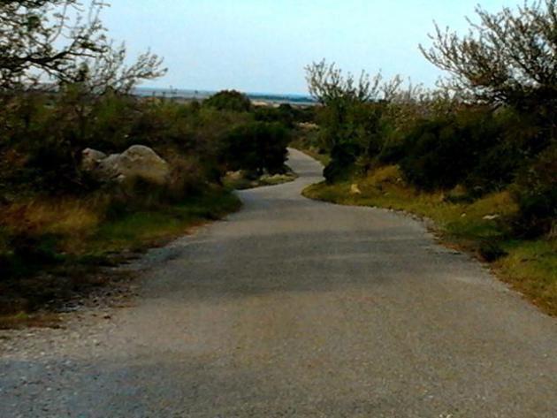 Course nature de Fitou : &quot&#x3B;un nouveau tracé&quot&#x3B;