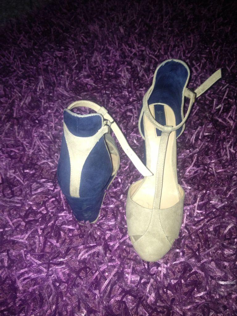 Summer haul sacs et chaussures