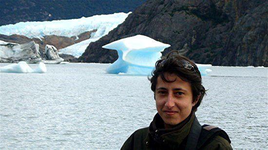 Glaciers en Patagonie andine, ARGENTINE