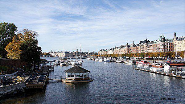 COEURS DE VILLES / STOCKHOLM