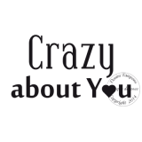 Crazy about you !