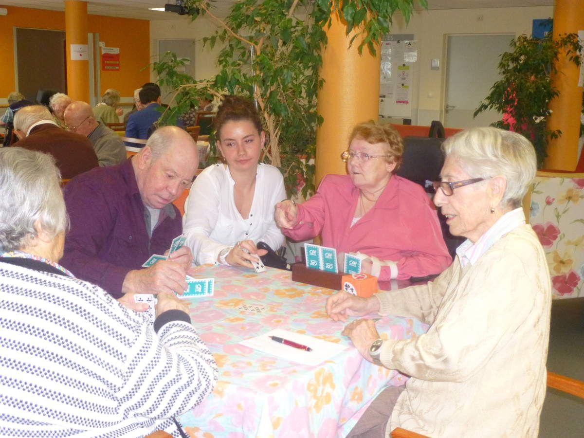 19 novembre 2015 bénévoles association BENENOVA
