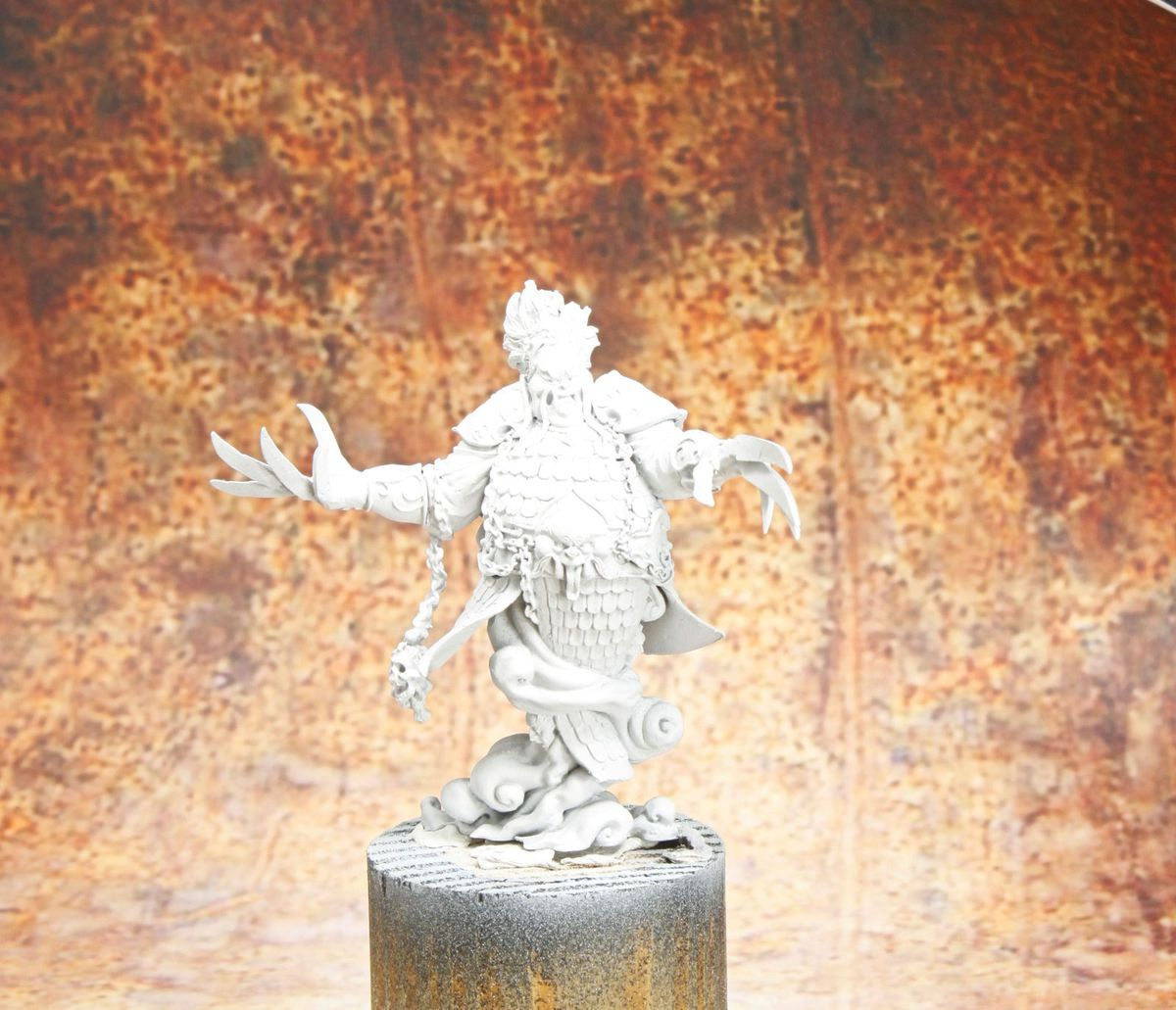Tutoriel: Sha ren Zhe , Mercenaire Hell Dorado