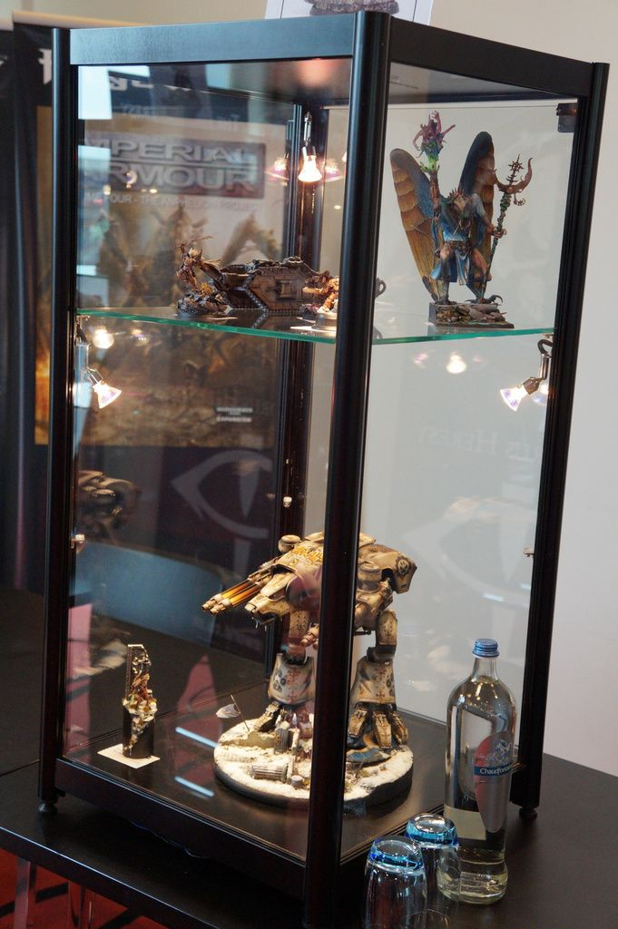 Reportage:Forge World European Open Day