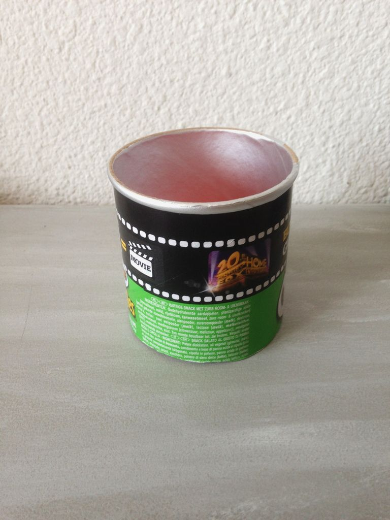 Je créer ma boîte à bijoux ou mon pot à crayon (idée cadeau fête des mères, pères etc.)