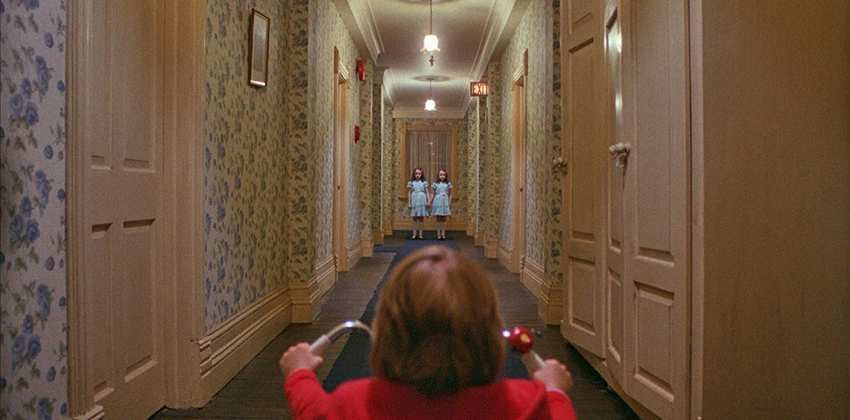 Shining, l'histoire du Stanley Hotel - Act 1