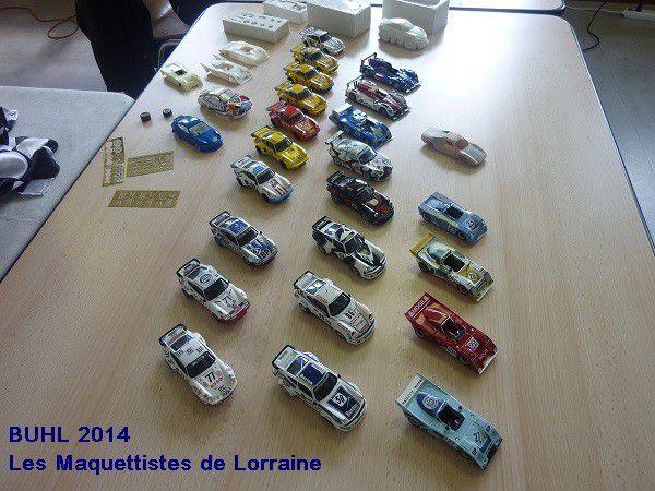 BUHL 2014 - PHOTOS voitures , camions , motos , cars