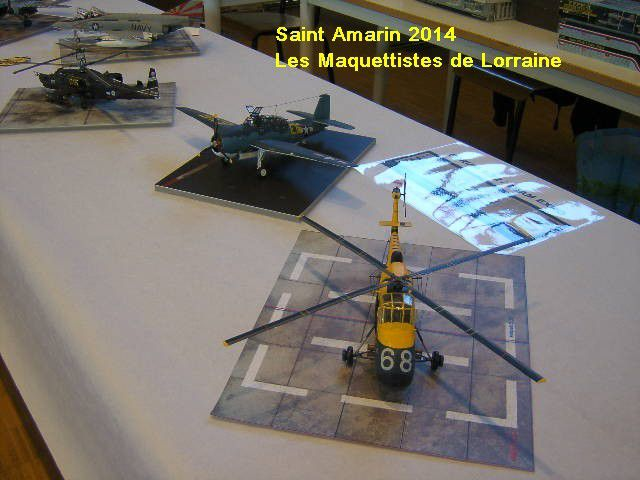 PHOTOS EXPO SAINT AMARIN 2014 - 2-