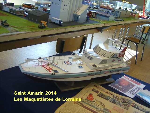 PHOTOS EXPO SAINT AMARIN 2014 - 3 -