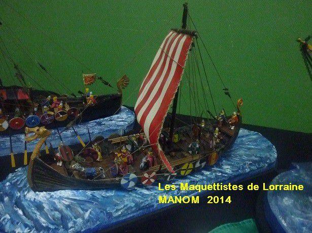 PHOTOS EXPO MANOM - 2014 - 1 -