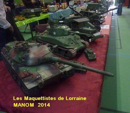 PHOTOS EXPO MANOM - 2014 - 2 -