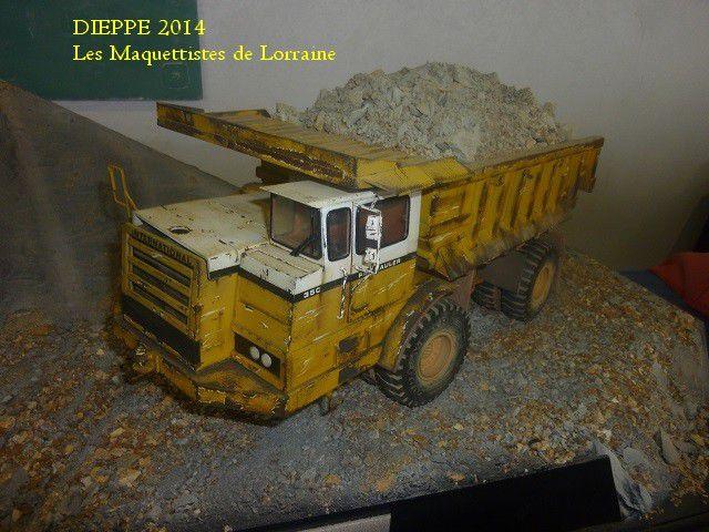 EXPOSITION - DIEPPE 2014 - 2 -