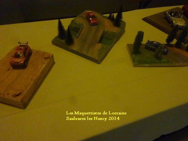 EXPOSITION a SAULXURES LES NANCY 2014 - 2-