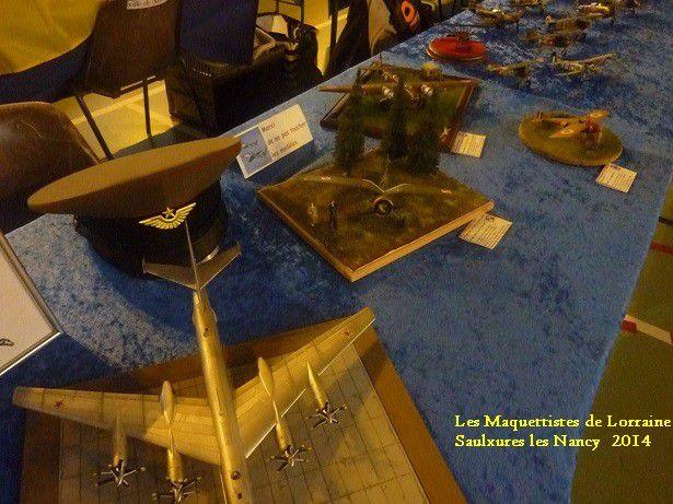 EXPOSITION a SAULXURES LES NANCY 2014 - 4 -