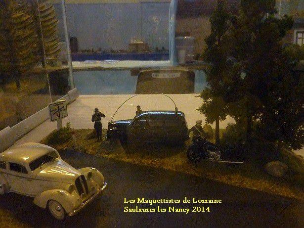 EXPOSITION a SAULXURES LES NANCY 2014 - suite et fin -