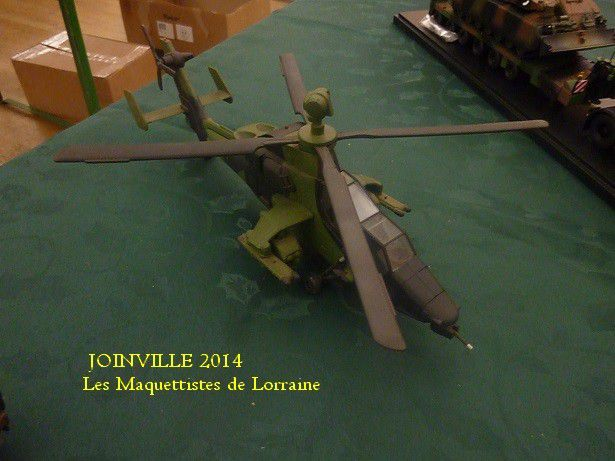 JOINVILLE - 2014 - 1 -