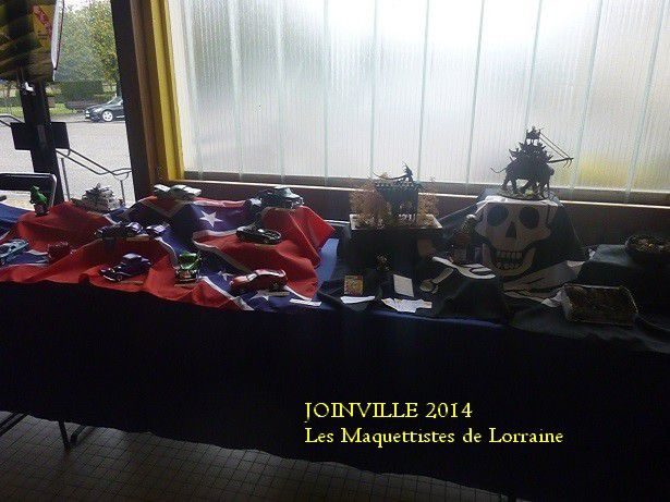 JOINVILLE - 2014 - 3 -