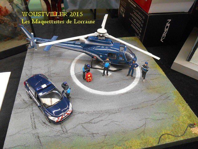 EXPOSITION WOUSTVILLER 9 et 10 MAI 2015 - 2ieme partie -