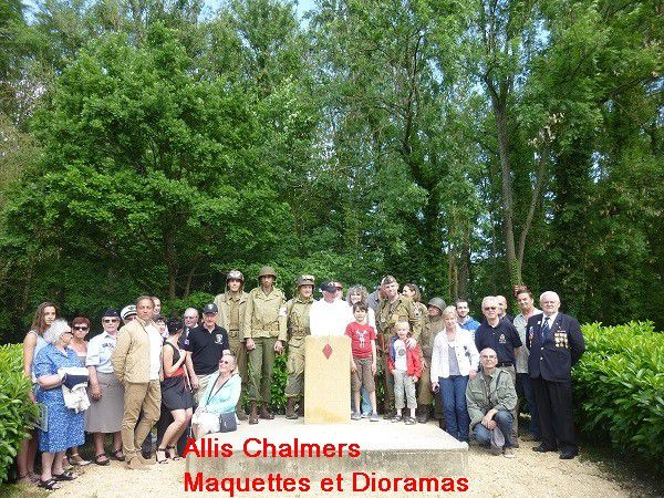 Photos de Thanks gi's et d Allis Chalmers