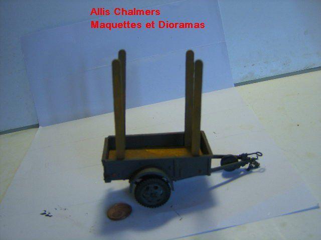 Diorama &quot&#x3B;&quot&#x3B;MONUMENTS MENS&quot&#x3B;&quot&#x3B; au 1/35 a ma facon