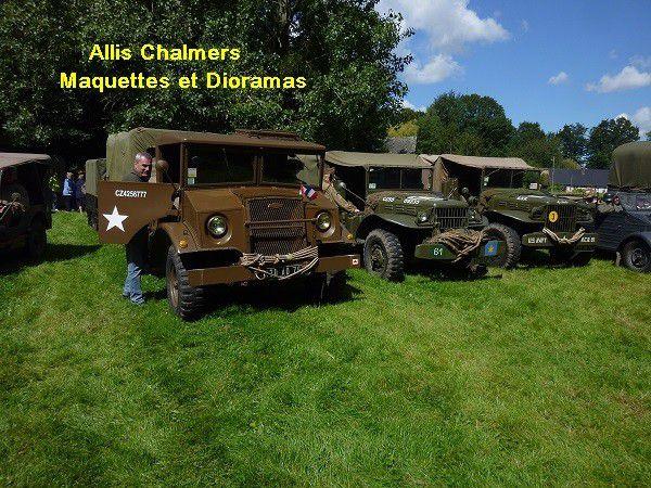 LA GRANDE VADROUILLE 2014 - BOURVILLE -