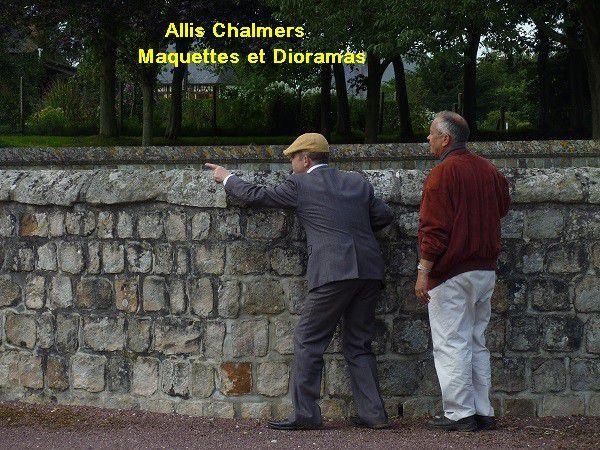 LA GRANDE VADROUILLE 2014 - CRASVILLE-LA-ROCQUEFORT -