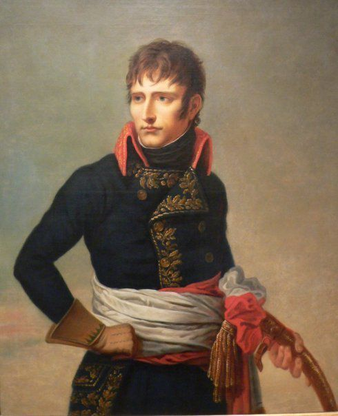 GENERAL BONAPARTE - 1796 / 1797 en 75 mm