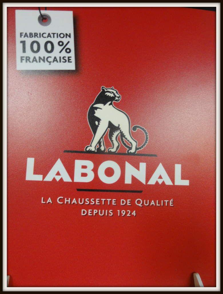 Les chaussettes 100% fabriquées en France
