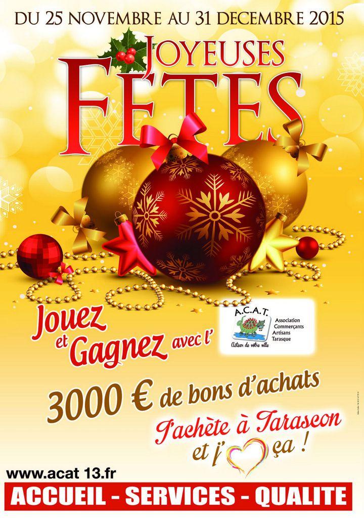 Profitez-en pour remplir votre ticket de tombola pour avoir une chance de gagner des bons d'achats chez Jean-François !