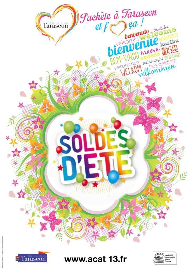 Du mercredi 22 juin au mardi 2 août 2016, c'est les SOLDES d'été chez Jean-François !