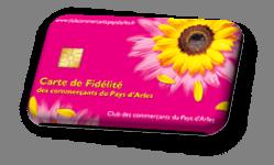 Carte de fidélité acceptée !!!
