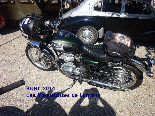 BUHL 2014 - PHOTOS VEHICULES EXTERIEUR