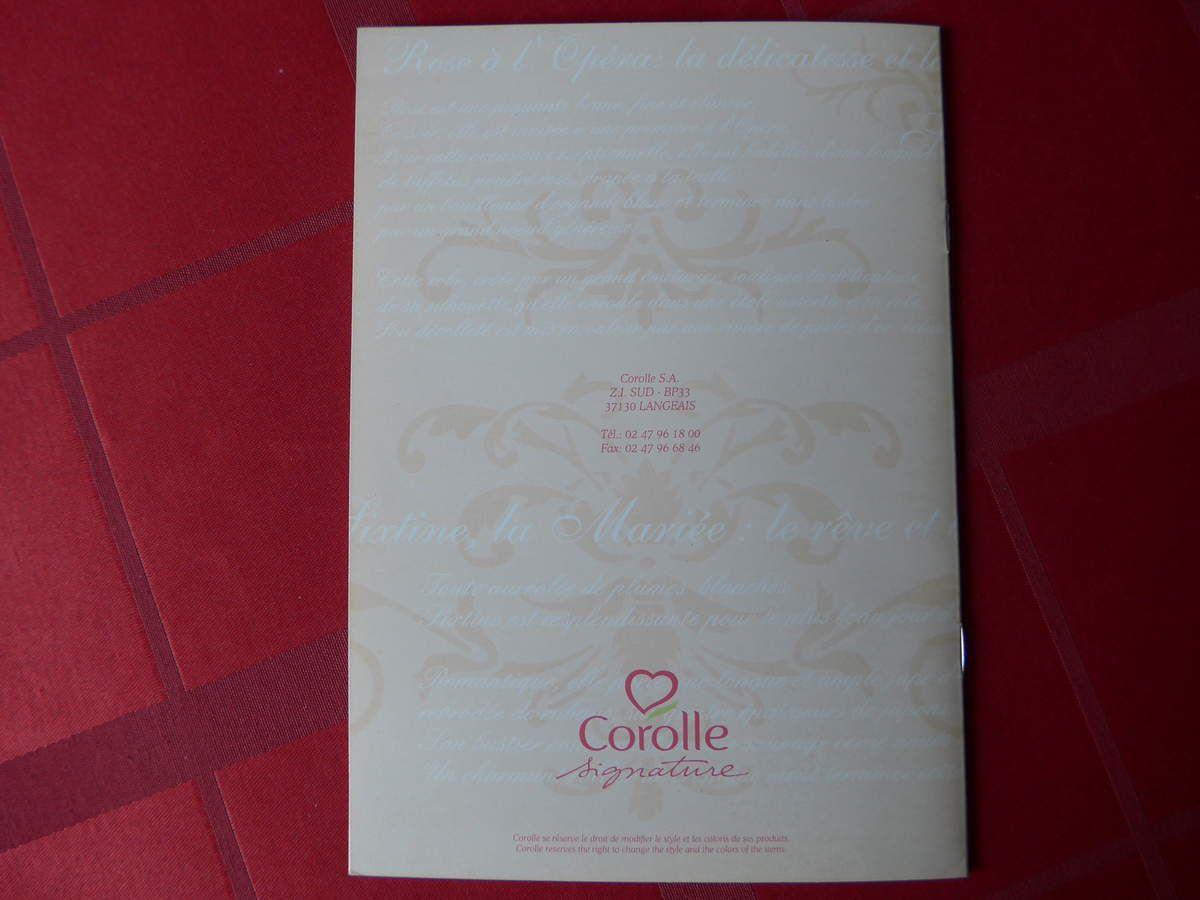 Poupée Corolle de collection &quot&#x3B;signature&quot&#x3B; : combien coûtaient &quot&#x3B;des rêves de princesses&quot&#x3B; en 2002